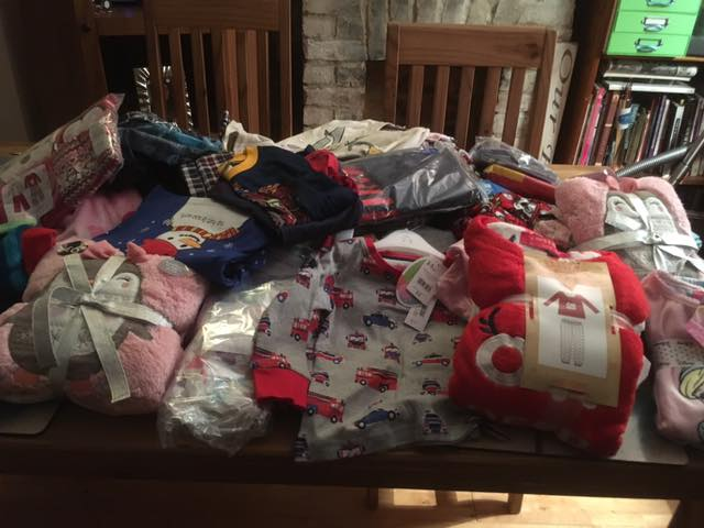 St John's Primary in Canterbury PJ Collection