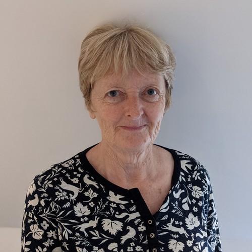 Julie White - Office Administrator