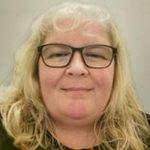 Melanie Ashworth - Area Co-Ordinator