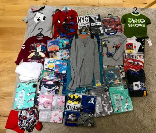 St Marks CE Bromley PJ Collection