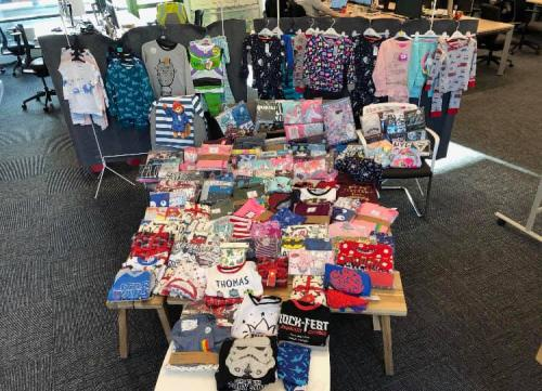PJ Collection from Direct Line Bromley